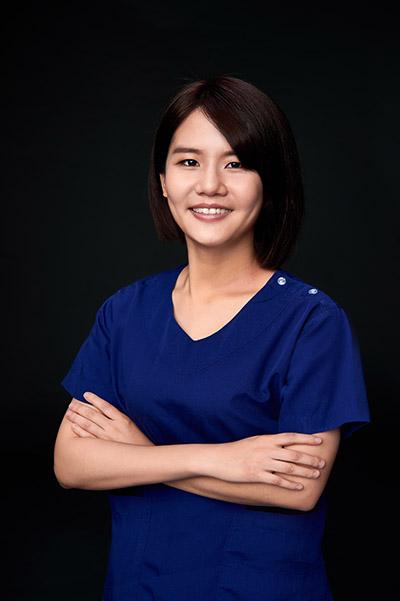楊昀琪醫師-