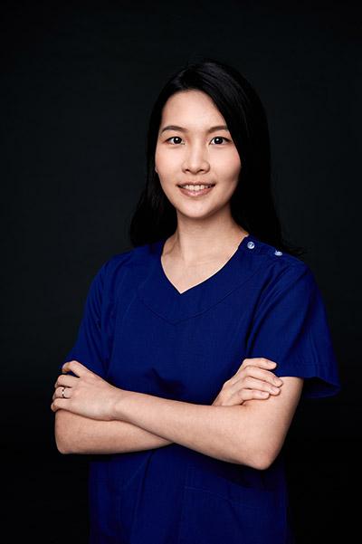 朱庭緯醫師