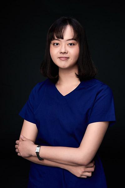 林若喬醫師