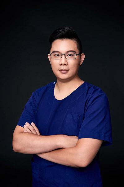 陳加信醫師