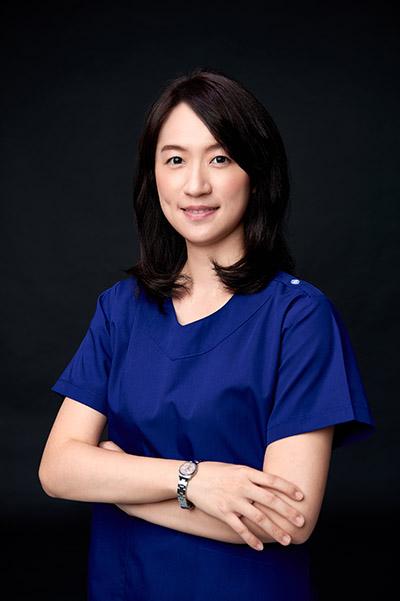 陳郁明醫師